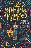 Let Me Hear a Rhyme (English Edition)