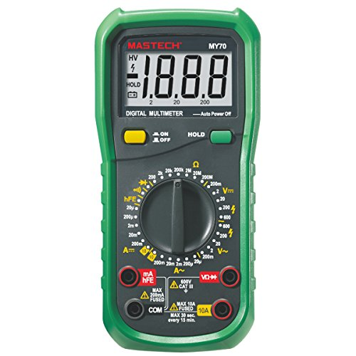 MASTECH MY70 Digital Multimeter -