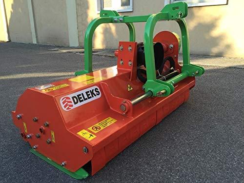 Deleks Trinciatrice con Spostamento Idraulico -RINO-200