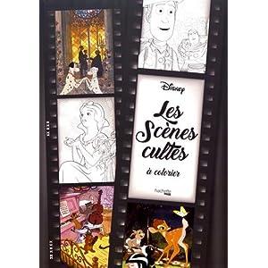 Collectif Disney (Auteur) (2)Acheter neuf :   EUR 16,95 7 neuf & d'occasion à partir de EUR 12,67