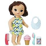 Baby Alive Bebeğimle Dondurma Zamanı, Kumral