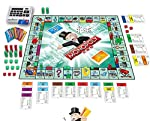 Monopoly Electronic Banking Board Game toy
