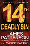 14th Deadly Sin: (Women's Murder Club 14) (Women's Murder Club) (English Edition)