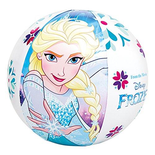 Intex aufblasbarer Ball Frozen (Spanisch Ball Aufblasbarer)