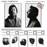 You're under arrest. vol. 11 / Serge Gainsbourg, chant, compos. | Gainsbourg, Serge (1928-1991)