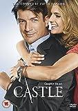 Castle - Season 5 by Nathan Fillion(2013-11-11)