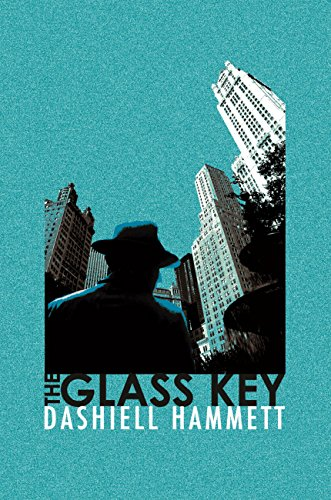 The Glass Key (English Edition)
