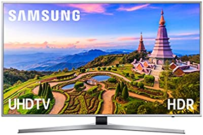 Samsung 49MU6405 - Smart TV 49