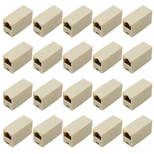 HSeaMall 30 unidades eléctrico Conectores