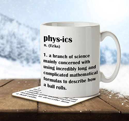 physics-definition-funny-mug-and-coaster-by-inky-penguin