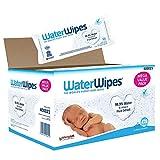 WaterWipes baby vochtige doekjes gevoelige huid, 99,9% schoon water, 12 x 60 vochtige doekjes (720 vochtige doekjes)