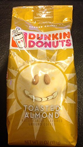 dunkin-donut-toasted-almond-coffee-by-dunkin-donut