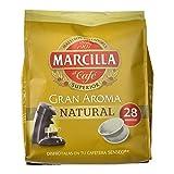 Marcilla Gran Aroma Natural, 1 paquete de 28 monodosis
