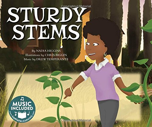 Sturdy Stems (My First Science Songs)