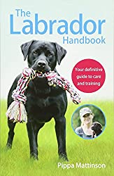 The Labrador Handbook: The definitive guide to training and caring for your Labrador