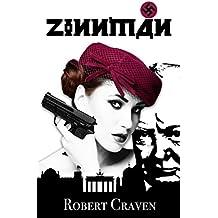 Zinnman (The wartime adventures of Eva Molenaar Book 2) (English Edition)