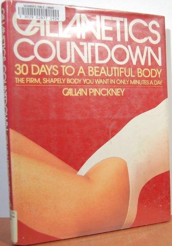 Callenetics Countdown
