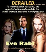 Romantic Crime Novel: DERAILED romantic Mystery Suspense Thrillers, Crime Fiction in Kindle, Psychological thrillers books: A gripping contemporary romance ... on Fire Series Book 5) (English Edition)