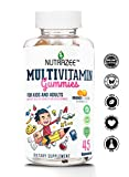 Multivitamin For Kids