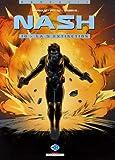 Nash, Tome 10 - La 5e extinction