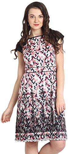 Avirate Women's Cotton Column Dress