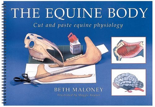 The Equine Body: Cut and Paste Equine Physiology