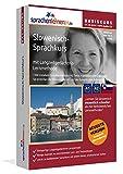 Sprachenlernen24.de Slowenisch-Basis-Sprachkurs: PC CD-ROM für Windows/Linux/Mac OS X + MP3-Audio-CD für MP3-Player. Slowenisch lernen für Anfänger.