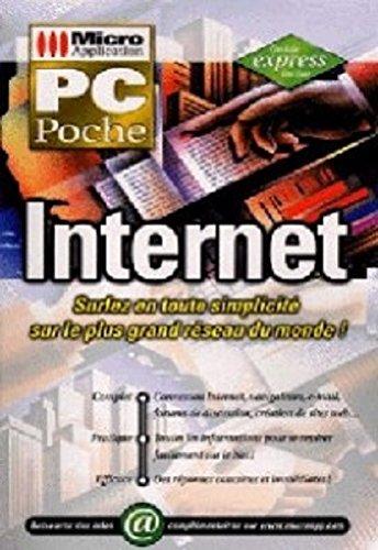 PC poche Internet