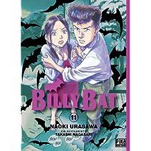 Billy Bat Vol.11
