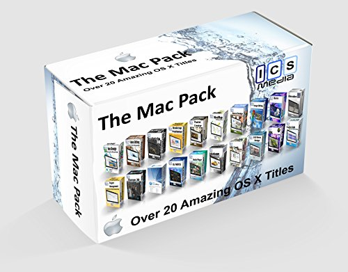 The MAC Pack OS X Huge Apple iMac Macbook Mac Pro Software for sale  Delivered anywhere in Ireland