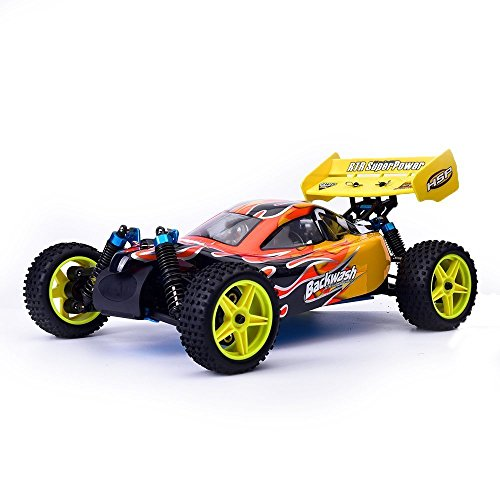 HSP RC Auto 1:10 Nitro Verbrenner 4WD OffRoad