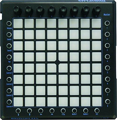 SmartPad, MIDI-Controller