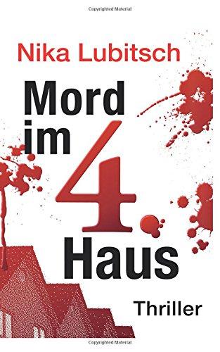 Buchseite und Rezensionen zu 'Mord im 4. Haus' von Nika Lubitsch