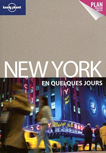 NEW YORK EN QUELQUES JOURS 3ED