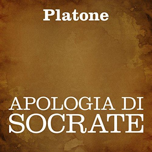Apologia di Socrate  Audiolibri