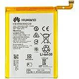 Original HUAWEI Batterie Li-Ion Polymère fermement fixé avec 4000mAh pour Huawei MATE 8–hb396693ecw
