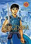 Kingdom Edition simple Tome 12