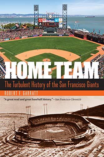 lent History of the San Francisco Giants ()