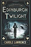 Edinburgh Twilight (Ian Hamilton Mysteries)