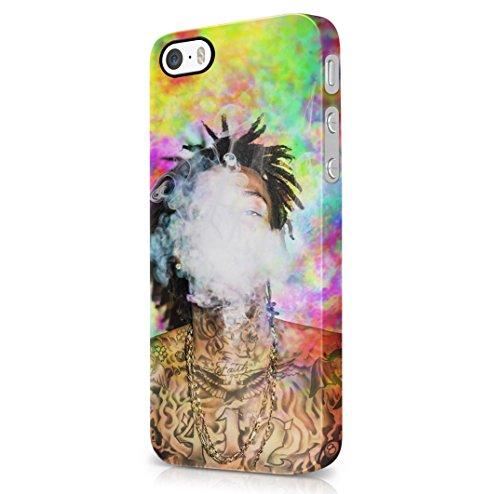 wiz-khalifa-blow-smoke-weed-420-iphone-5-iphone-5s-hard-plastic-case-cover
