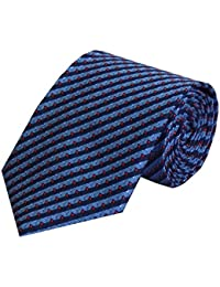 Navaksha Micro Fiber Neckties for Men