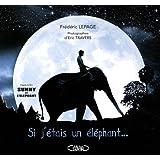 SUNNY ET L'ELEPHANT