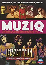Muziq, N° 2 : Led Zeppelin