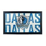 Best Trademark Global Mirrors - Trademark Gameroom NBA1500-DM3 NBA Framed Logo Mirror Review