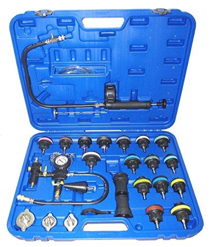 s-27pt-kuhlerlecktester-werkzeug-27-tlg-kuhlsystem-und-vakuum-abdruckgerat-prufgerat