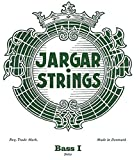 Jargar Strings For Double Bass Set 4-string; Medium