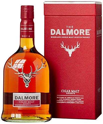 Preisvergleich Produktbild Dalmore Cigar Malt (1 x 0.7 l)