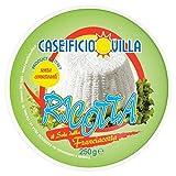 ( 6 Pack ) Caseificio Villa Ricotta 250g