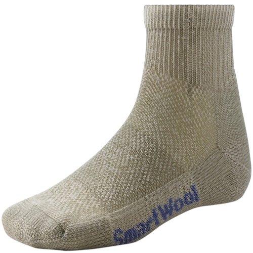Smartwool Damen Socken Hiking UL Mini, Oatmeal, M, BSW452241 Smartwool Outdoor-socken