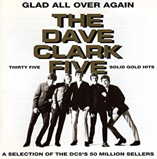 Glad All Over Again: Thirty Five Solid Gold Hits by The Dave Clark Five (B000007Y0H) | Amazon price tracker / tracking, Amazon price history charts, Amazon price watches, Amazon price drop alerts